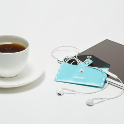 Snail Mail earbud case - on creative gifts gallery of re,play404