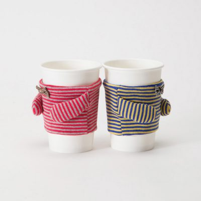 CoffeeMate coffee decor sleeve - available on re,play404 amazon shop