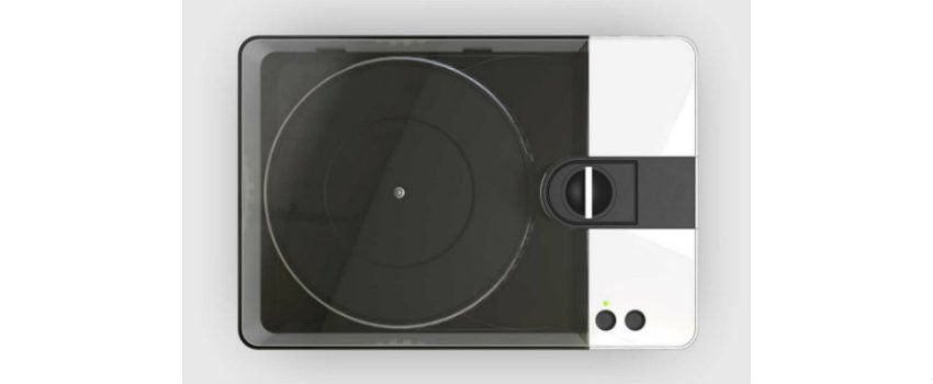 Phonocut Home Vinyl Recorder – make your own LP records