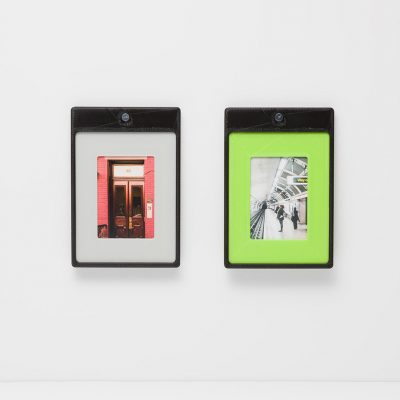 Instax mini frame 3D STL on Etsy - designed by re,play404